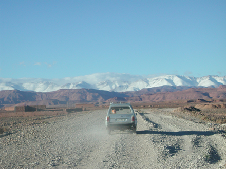 Kasbah itran maroc for Morocco motors erie pa